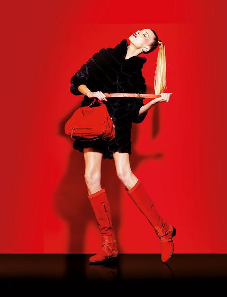 Женская коллекция обуви Baldinini сезона осень-зима 2012-2013 — фото 3