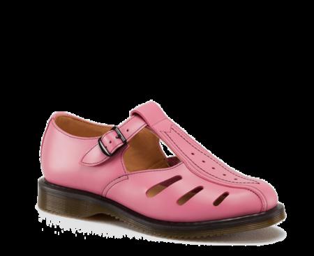 Обувь Dr.Martens 2012 – как всегда, удобно и качественно — фото 35