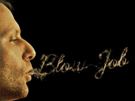 """Blow Job — название серии дымных работ. Причем название тоже провокационное — в переводе с английского это и """"курение марихуаны"""", и """"оральный секс"""" ))"""