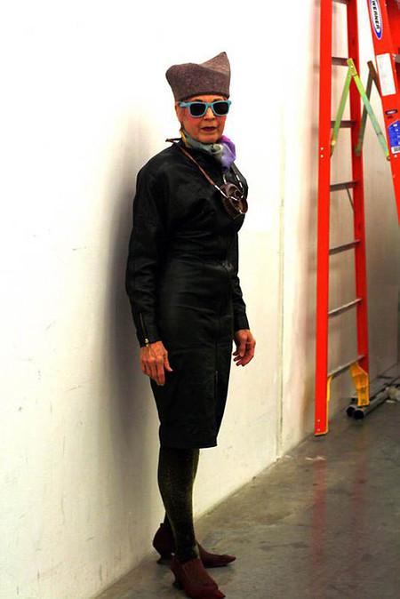 Стильные старушки – проект «Advanced Style» Ари Сет Коэна — фото 44