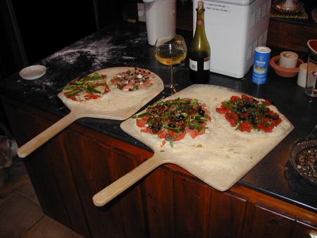Пиццафест – большой праздник пиццы в Неаполе — фото 14
