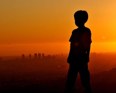 Силуэты в закатах и рассветах – снимки Ти Джея Скотта — фото 6