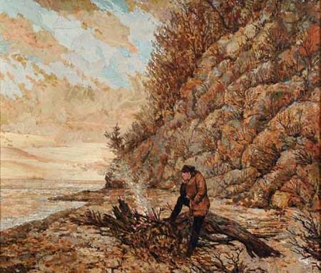 Флорийская мозаика – творческое ноу-хау Александра Юркова — фото 13