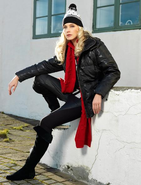 Яркая зима с Luhta – в городе и в горах, мальчикам и девочкам ))) — фото 27