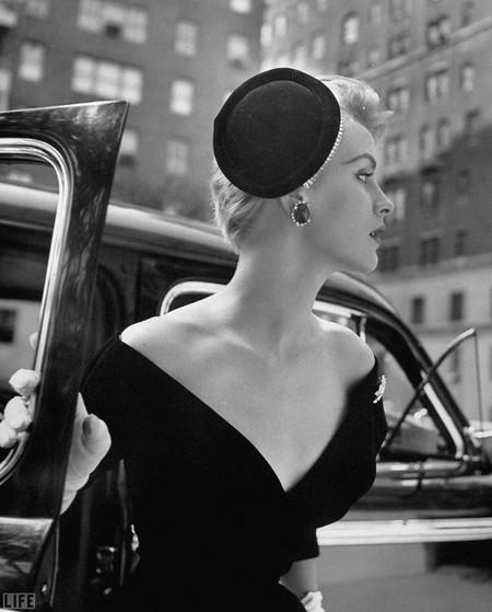 Нина Лин – фотограф черно-белой красоты — фото 13