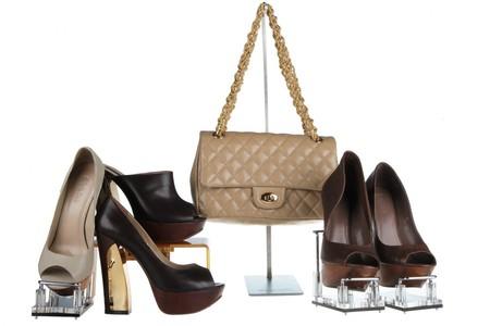 Paolo Conte – творчество русских дизайнеров. Обувь сезона 2012 — фото 9