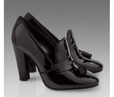 Коллекция женской обуви Paul Smith 2012 — фото 19