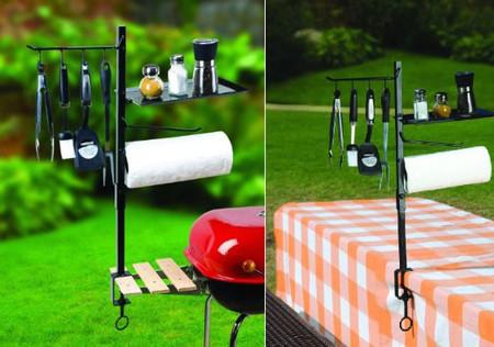 Удобные штуки для шашлыка и BBQ — фото 9