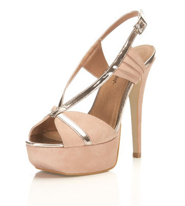 Miss Selfridge - бренд только для модниц! Обувь сезона 2012 — фото 33