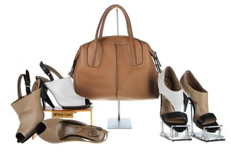 Paolo Conte – творчество русских дизайнеров. Обувь сезона 2012 — фото 19