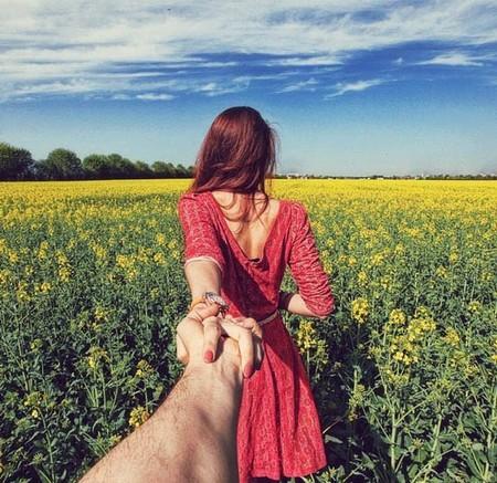 Иди за мной! – фото о любви и путешествиях — фото 31
