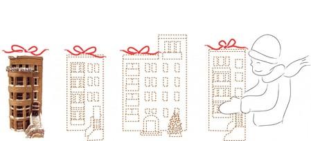 Gingerbread Brooklyn – душистый пряничный город. Всех с наступающим Новым Годом!!! — фото 20