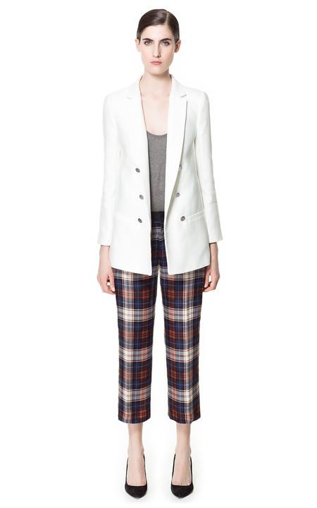 Весна 2013 – что новенького в Zara? — фото 10