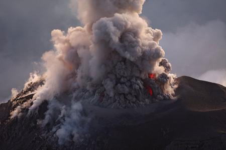 Вулканы – страсть фотографа Martin Rietze — фото 22