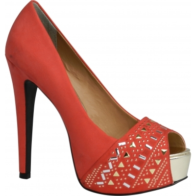 Еще один бренд классной обуви из Бразилии – летняя коллекция Cravo & Canela — фото 12