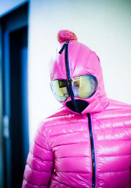 Костюм Человека-мухи – куртка AI Riders on The Storm — фото 21