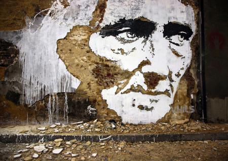 Лица старых зданий – портреты Александра Фарто — фото 6