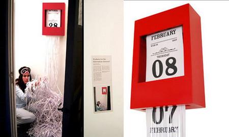 Очень необычные календари - их много, и даже еще больше ) — фото 21