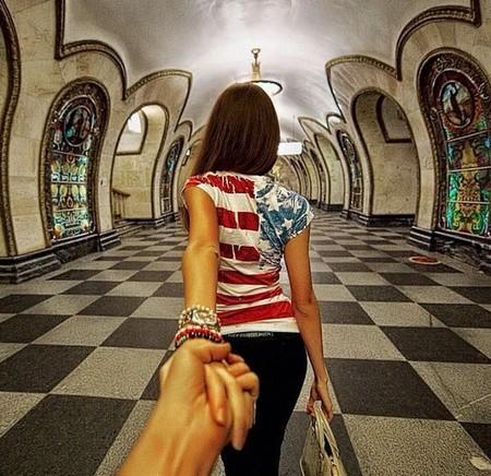 Иди за мной! – фото о любви и путешествиях — фото 33