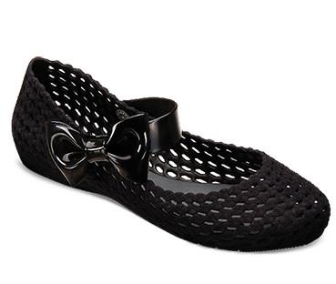 Женская коллекция MELISSA зима 2013. Хорошая обувь может быть … пластиковой! — фото 43