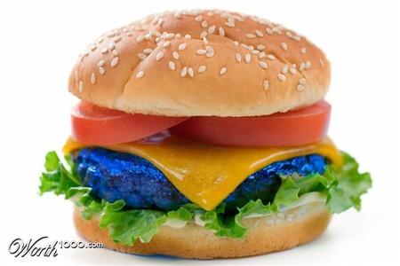 Что, если мир станет более … голубым? Красивый фотошоп — фото 42