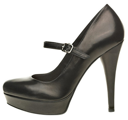 Коллекция обуви Fornarina 2013 – шик, блеск, красота! — фото 4
