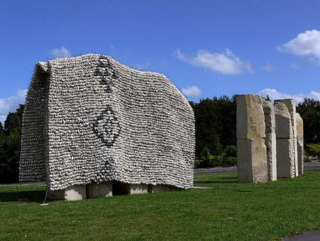 Послушные камни в работах Криса Бута — фото 5