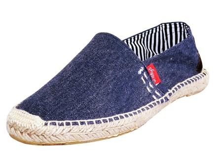 Эспадрильи – удобнее обуви не бывает! — фото 20