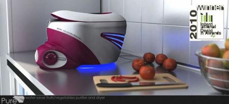 PURE - кухонная помощница — фото 1