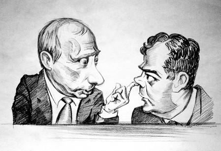 Денис Лопатин – «опасный» художник — фото 3