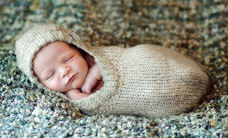 Спящие крохи – модели фотографа Трейси Рейвер (Tracy Raver) — фото 21