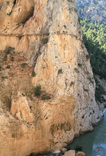 Дорога Короля: самая опасная горная тропа — фото 12