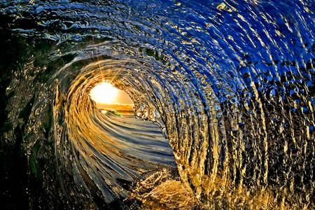 Кларк Литтл – ловец волн — фото 25