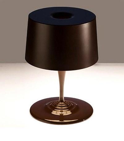 Шоколад как будто льется из лампы — теплый, сладкий, ароматный ...