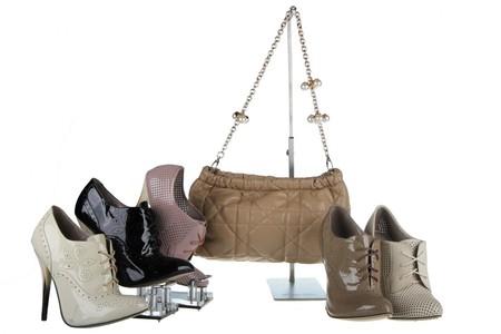 Paolo Conte – творчество русских дизайнеров. Обувь сезона 2012 — фото 6