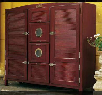 Холодильники мега-формата «Камбуз» от Meneghini — фото 3