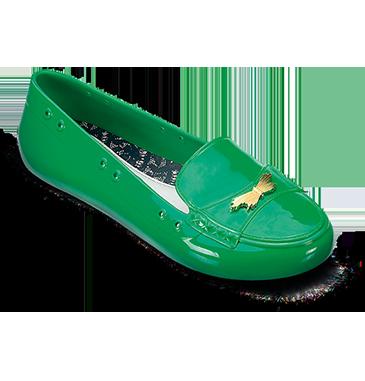 Женская коллекция MELISSA зима 2013. Хорошая обувь может быть … пластиковой! — фото 21