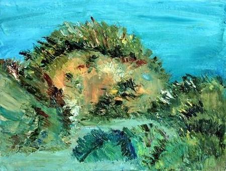 Подводная живопись ART GALLERY KATRAN – лучший способ передать цвета морских глубин — фото 14