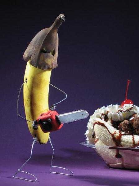 Bent Objects - фантазии и юмор Терри Бордера — фото 24
