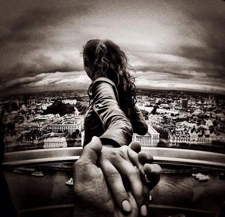 Иди за мной! – фото о любви и путешествиях — фото 22