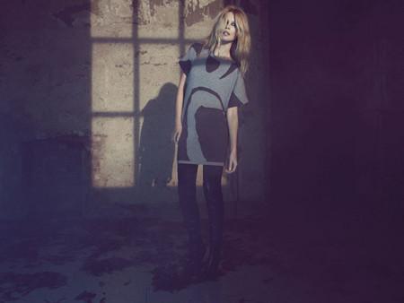 Линия кашемировой одежды от Клаудии Шиффер — фото 12