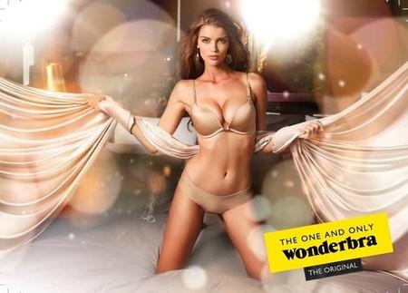 WonderBra – хитрые лифчики в хитрой рекламе — фото 4