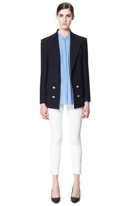 Весна 2013 – что новенького в Zara? — фото 33