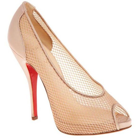 Туфли цвета «нюд» - новая классика! С чем носить, как комбинировать — фото 60