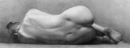 Стена в роли полотна – картины Дэвида Джона Кассана (David Jon Kassan) — фото 15