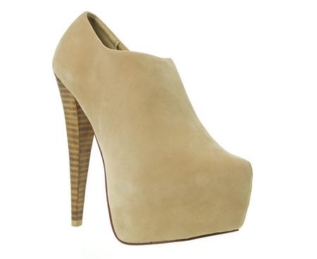 Туфли цвета «нюд» - новая классика! С чем носить, как комбинировать — фото 53