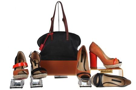 Paolo Conte – творчество русских дизайнеров. Обувь сезона 2012 — фото 24
