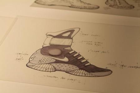 Кроссовки из будущего - 2011 NIKE MAG — фото 10