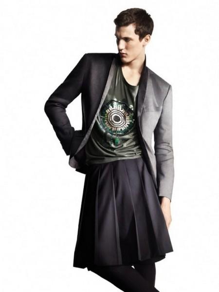 Килты и другие мужские юбки – быть или не быть?)) — фото 27