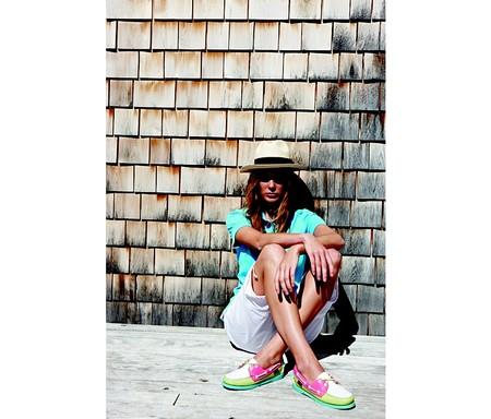 Sebago – еще один бренд лучшей обуви для активного лета — фото 36